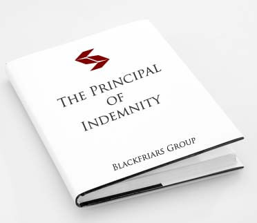 What is the Principle of Indemnity in Insurance?