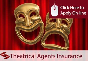 Theatrical Agents Liability Insurance