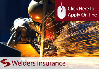 insurance for a self employed welder