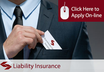 alarm wholesalers liability insurance