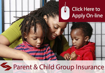 parent and child groups insurance