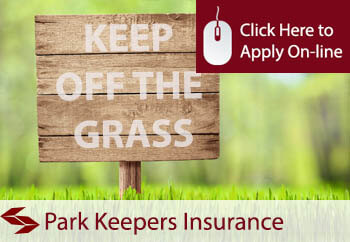 self employed park keepers liability insurance