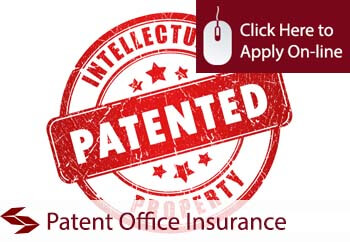 Patent Offices Public Liability Insurance