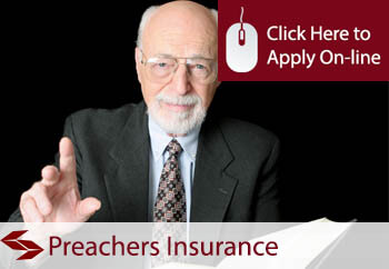 self employed preachers liability insurance