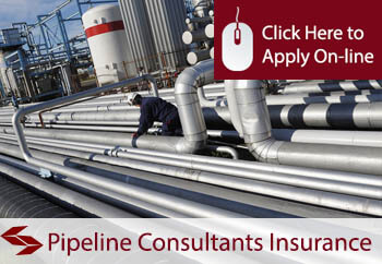 Pipeline Consultants Liability Insurance
