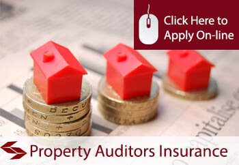 Property Auditors Liability Insurance
