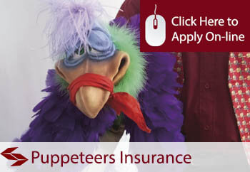 Puppeteers Employers Liability Insurance