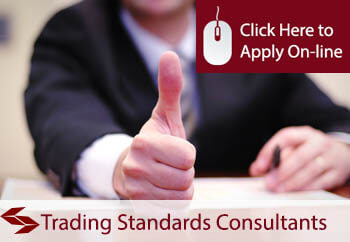 Trading Standards Consultants Professional Indemnity Insurance