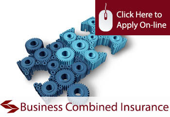 cork goods manufacturers commercial combined insurance