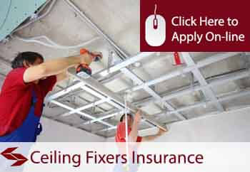 Ceiling Fixers Liability Insurance