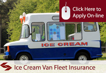 ice cream van fleet insurance