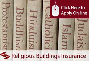 religious buildings insurance