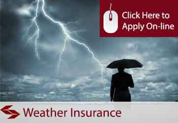 pluvious and weather insurance
