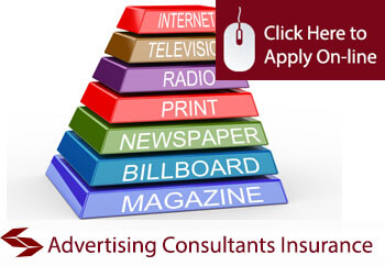 Advertising Consultants Liability Insurance