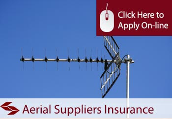 Aerial Suppliers Liability Insurance