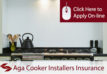 Aga Cooker Installers Employers Liability Insurance