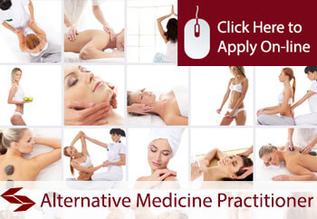 Alternative Medicine Practitioners Medical Malpractice Insurance