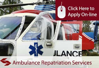 Ambulance Repatriation Services Public Liability Insurance