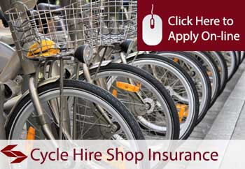 Cycle Hire Shop Insurance