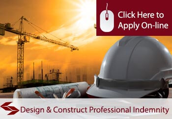 Design And Construction Professional Indemnity Insurance
