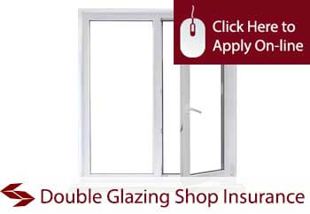 Double Glazing And Replacement Window Shop Insurance