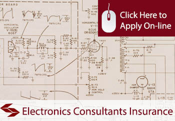 Electronics Consultants Professional Indemnity Insurance
