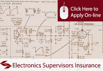 Electronics Supervisors Employers Liability Insurance