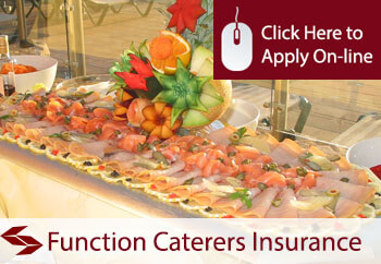 Function Caterers Liability Insurance