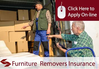 Furniture Removers Employers Liability Insurance