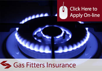 Gas Fitters Liability Insurance