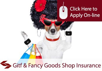 Gift and Fancy Goods Shop Insurance
