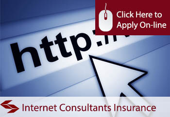 Internet Consultants Employers Liability Insurance