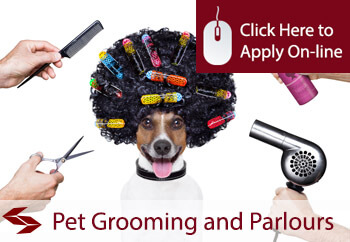 self employed pet groomers liability insurance