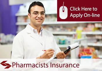 Pharmacists Public Liability Insurance