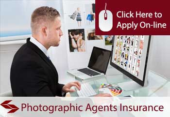 Photographic Agents Liability Insurance