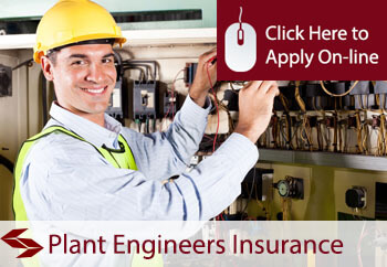 Plant Engineers Liability Insurance
