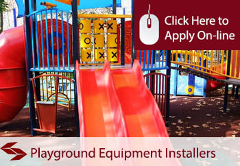 Playground Equipment Installlers Liability Insurance