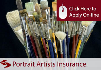 Portrait Artists Liability Insurance