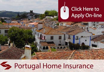 home insurance in Portugal