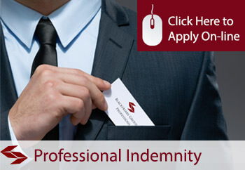 Miscellaneous Professions Professional Indemnity Insurance
