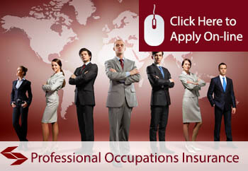 Professional Occupations Employers Liability Insurance