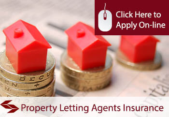 Property Letting Agents Liability Insurance