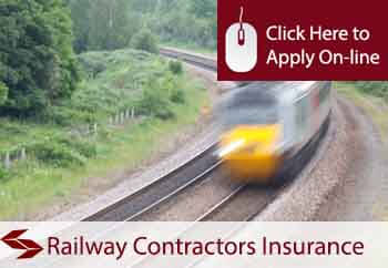 Railway Contractors Liability Insurance