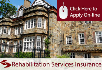 Rehabilitation Services Public Liability Insurance