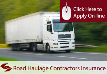 Road Haulage Contractors Liability Insurance