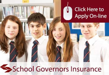School Governors Professional Indemnity Insurance
