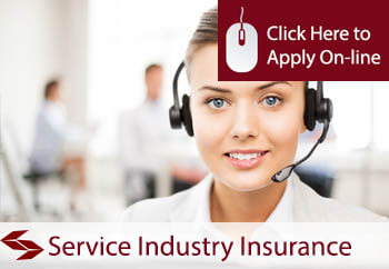 Service Industry Employers Liability Insurance