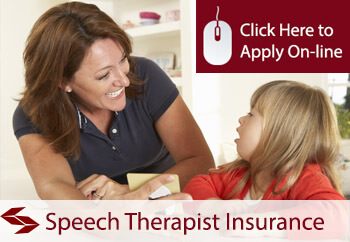 Speech Therapists Liability Insurance
