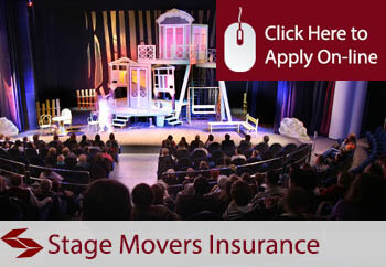 Stage Movers Employers Liability Insurance