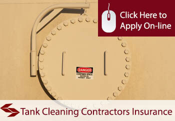Tank Cleaning Contractors Liability Insurance